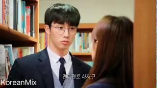 """ Aankhon Hi Aankhon Ne "" ( MICKEY VIRUS )    Korean Drama Mix    Hindi Song Mix"