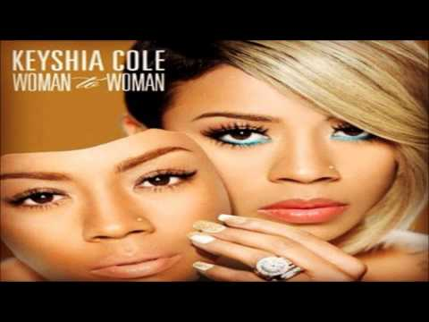 Keyshia Cole  Woman To Woman feat Ashanti *NEW 2012*