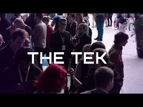 The Tek 0067: President Jimmy Carter Speaks