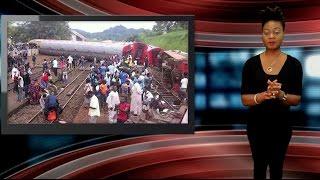 Black Day In Cameroon: Landslides, Train Crash Kill Hundreds As President Biya Vacations In Europe