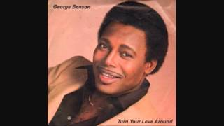 George Benson-Turn Your Love Around Sample Prod. By LaynoProd
