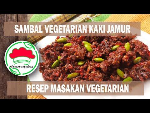 Resep Vegan Pu Yung Hai Vegan Youtube