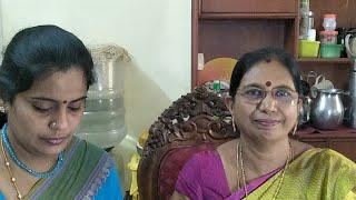 Kitchen tips (Mallikabadrinath) | Live Chat With Mallika Badrinath (cooking tips)