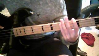 Local Natives - Sun Hands Bass Lesson