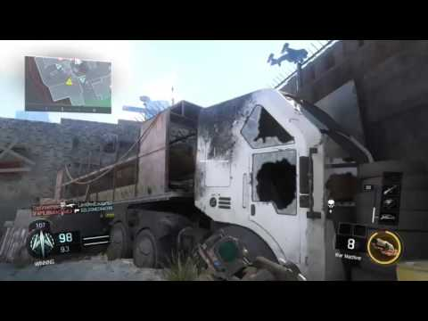 Cool Clip's (War machine Included!)