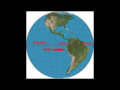 Flat earth equator problems youtube flat earth equator problems gumiabroncs Image collections