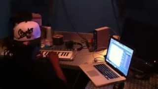 #WhatUpWorld Henny Whyte Studioflow
