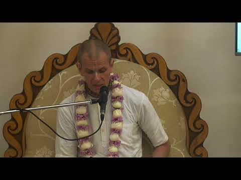 Шримад Бхагаватам 5.1.36 - Шри Джишну прабху