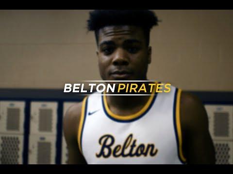 High School Basketball Hype Video   Belton Pirates