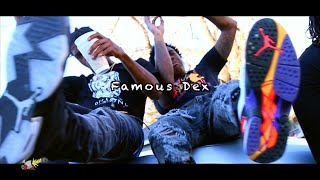 "Famous Dex - ""I Feel Good"" 