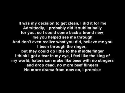 Not Afraid by EminemVEVO