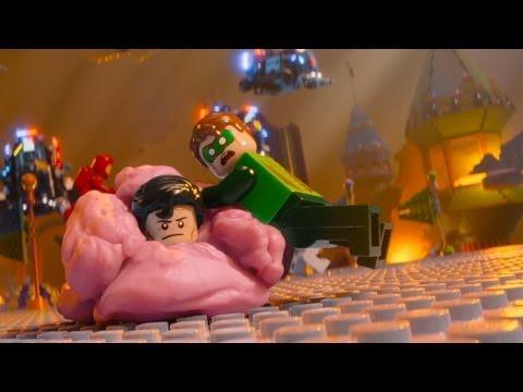The LEGO Movie - TV Spot 5 [HD]