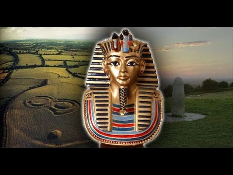 Ireland Land of the Pharaohs
