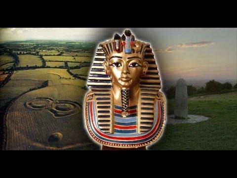 Ireland Land of the Pharaohs