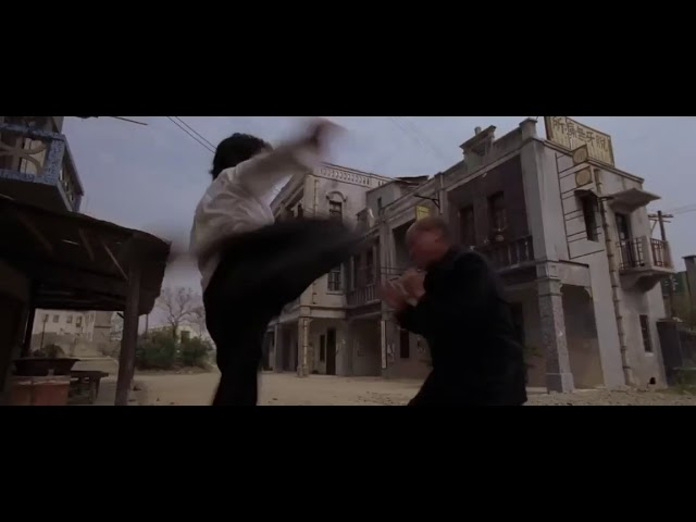 ?? ??? ?? ???? ??????? Kung Fu Movie Steven Chow