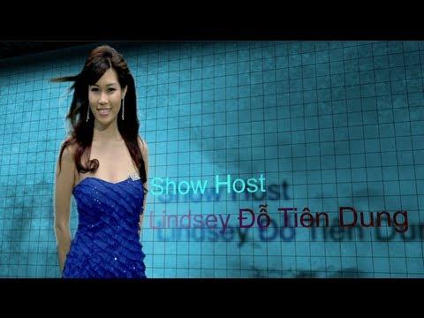 """Asia Music Award"" with Lindsey Đổ Tiên Dung  (coming soon!)"