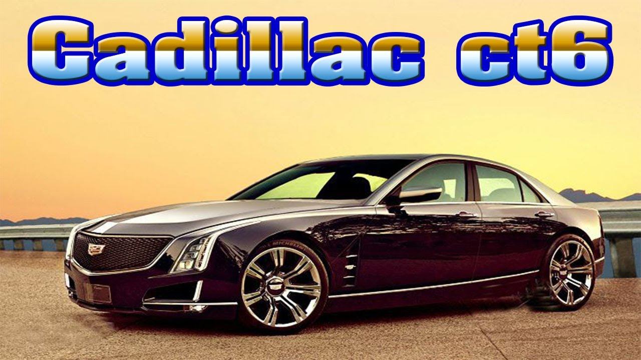 2018 cadillac platinum. delighful 2018 2018 cadillac ct62018 ct6 changes  platinum  plug in with