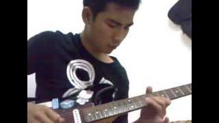 Muhammad Fadzil B Abd Kadir Cover Song Rumah Kita, Hujan
