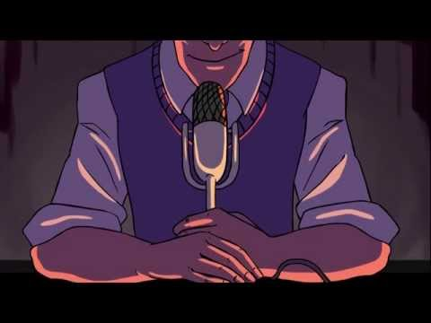 【ANIMATED】Welcome To Night Vale opening