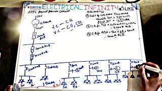 control wiring diagram of apfc panel kitchenaid mixer youtube power circuit explanation in detail how to select capacitors