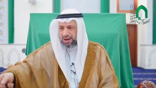 السيد مصطفى الزلزلة - ثلاث صفات كانت في النبي الأعظم محمد صلى الله عليه وآله وسلم لم تكن في غيره