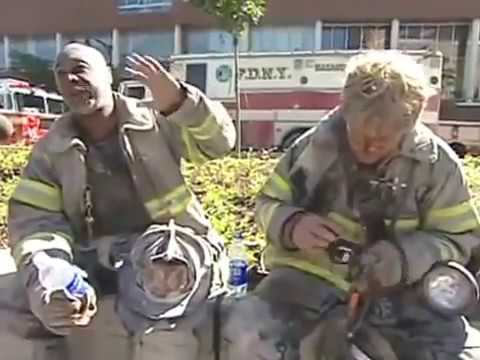 911 Firefighters Tell How Bombs Were Going Off In The Lobby Of World Trade Center 1