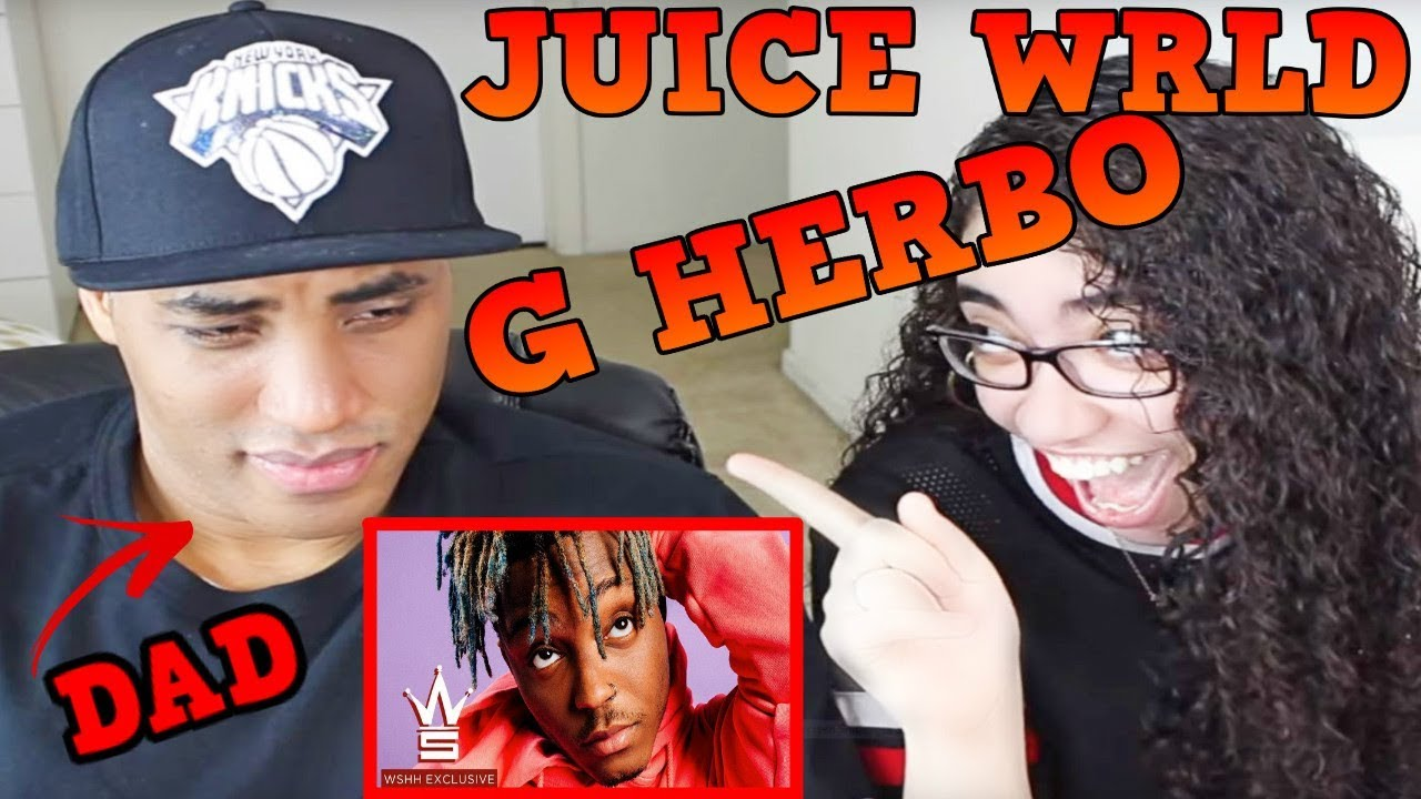 """MY DAD REACTS G Herbo Feat. Juice WRLD """"Honestly """" (WSHH Exclusive - Official Audio) REACTION"""