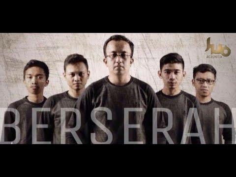 Berserah - IVO Acapella (Official Lyric Video)