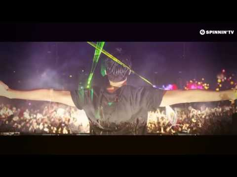 Calvin Harris   R3hab   Burnin' Official Music Video