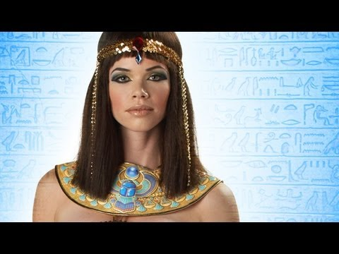 Egyptian pharaoh cleopatra halloween costumes youtube egyptian pharaoh cleopatra halloween costumes solutioingenieria Choice Image