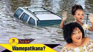 MOMBASA: Wamepatikana Waliozama Kwenye Ferry Mombasa Mama Na Mtoto.....?