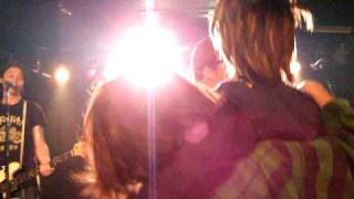 ミッドウェイパンサーLIVE @中野moonstep 5/20 2008.