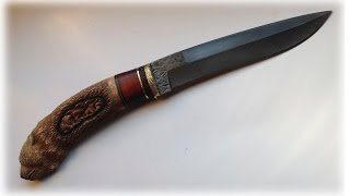 Ножи ручной работы купить в Украине  [Киев](, 2015-06-28T09:59:23.000Z)