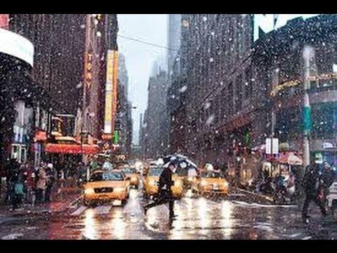 Caminhão nos Grandes Centros - Nova Iorque (Manhattan) - Vlog18rodas