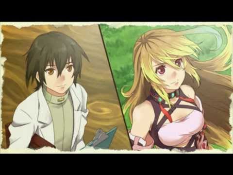 Download Tales of the Heroes: Twin Brave - All CGs