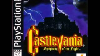 Full Castlevania: Symphony of the Night OST