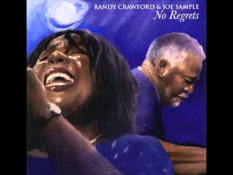 Randy Crawford & Joe Sample - Today I sing the blues