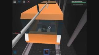 Roblox l HRT Transit! l Part One