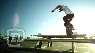 Pro Skateboarder Paul Rodriguez—The Way Up, presented by Target