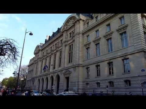 Sorbonne University - PARIS
