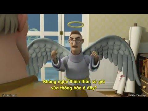 The Littlest Angel clip 3