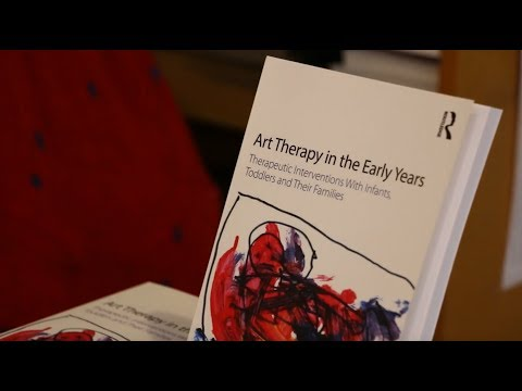 Art Therapy in the Early Years_Book Launch_Sydney_Australia