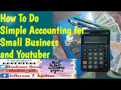 how-to-do-simple-accounting-for-small-business-and-youtuber