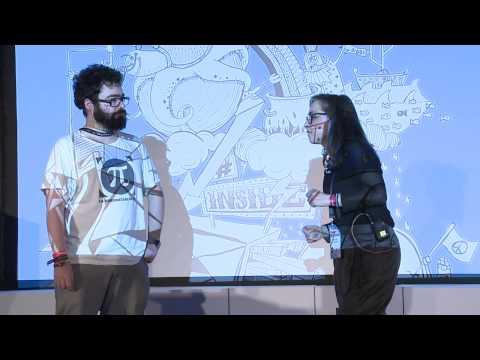re:publica 2013 - Katarzyna  Szymielewicz, Jérémie Zimmermann: Personal Data: Nothing to hide? on YouTube