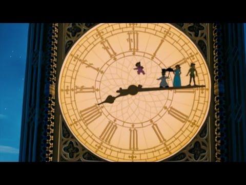 Lost Boy - Ruth B Music Video (Peter Pan Disney Film)
