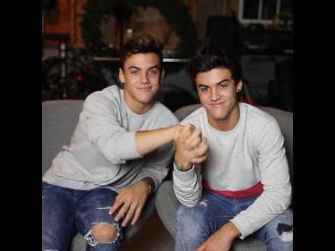 Twins Cute Baby Wallpaper Dolan Twins Cute Grethan Moments Youtube