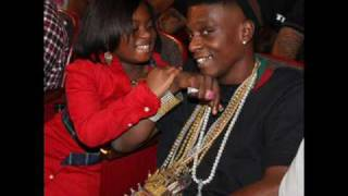 Lil boosie - My children (on 2pacs Letter to my unborn Child)