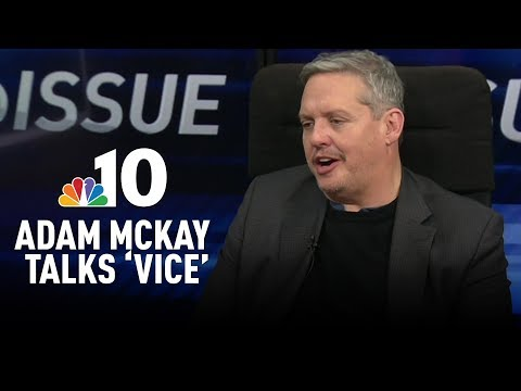 Director Adam McKay on 'Vice': Bringing Dick Cheney's Story Out of the Shadows