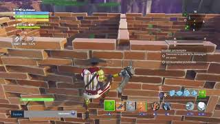 I'm A SCAMOR PART1/2 #1 FORTNITE SAUVER THE WORLD