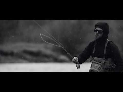 Fly Fishing Little Truckee April 19 2018